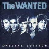 Wanted The Ep [cd Original Lacrado De Fabrica]